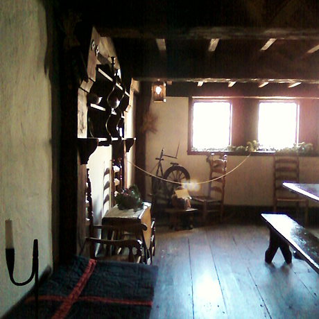 Early American Nationality Room