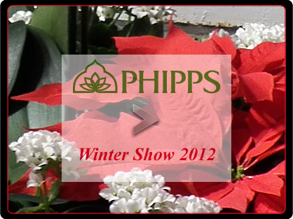 Phipps Winter 2012 Slideshow
